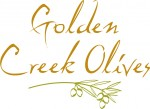 Golden Creek Olives logo